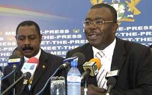 Take Advantage Of VCTF- Minister