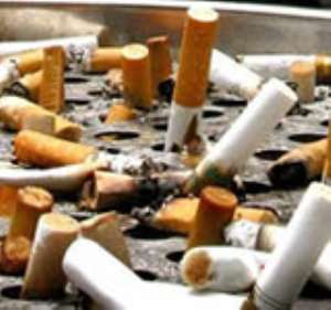 Smoking to be banned in public places