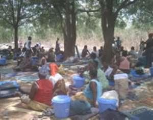 Buduburam Camp to be closed down