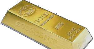 Gold Continues Surge