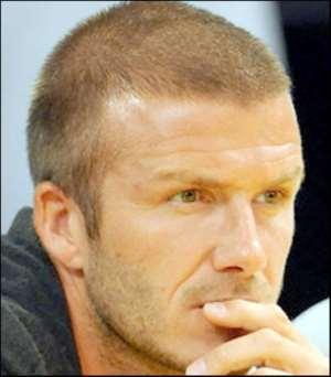 AC Milan confirm Becks deal