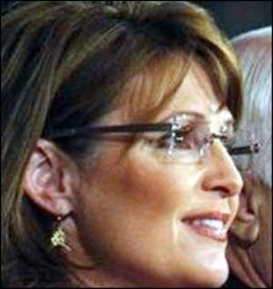'Palin Not Ready For Top Job'