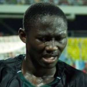 Bekoe snubbed move to Norway