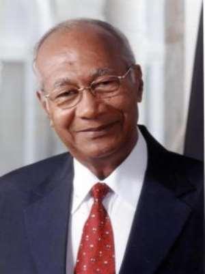 Trinidad and Tobago leader lauds chiefs