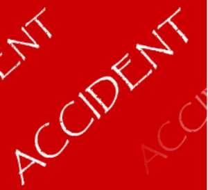 Accident: Journalists trailing Akufo-Addo sustain minor injuries