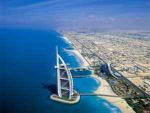 Ghana needs mission in Dubai