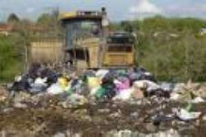 Ghana needs waste management protocol
