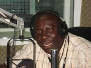 Faisal appoint Odotei as CEO