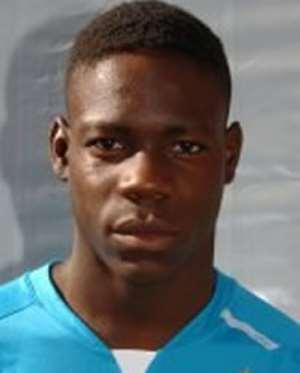 Balotelli attacks Ghanaian parents