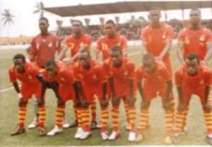 Starlets put Gambia to flight