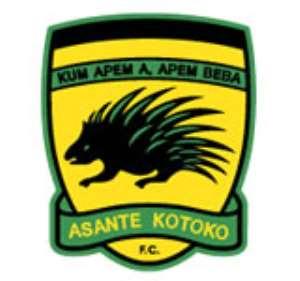 Kotoko agree deal with Belgian