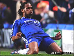 Drogba faces police and FA probes