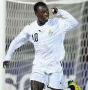 Osei gets permanent Haifa deal