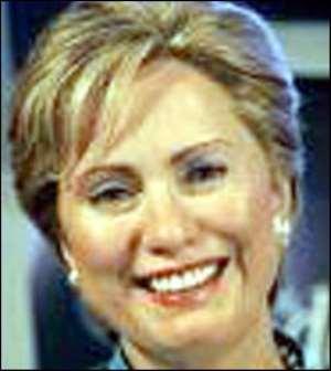 Obama Considering Sen. Clinton For Secretary Of State