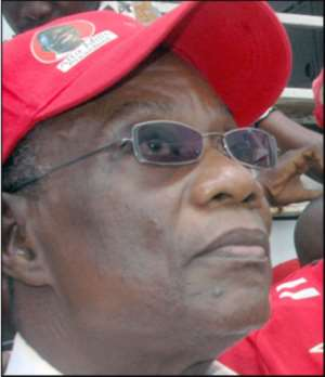 Nduom Nominates Mills• Council Of State Chairman