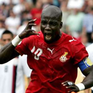 Ghana seek end to winless run