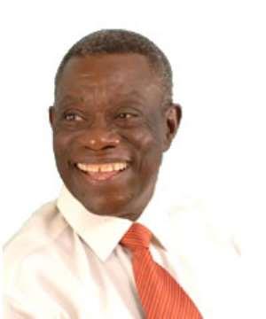 NDC will partner chiefs for development - Prof. Mills