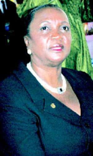 Give maximum attention to women issues-Chief Justice Georgina Wood charges