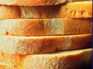 Chemicals used to enhance bread, palm oil