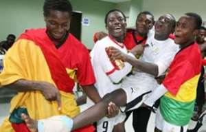 Starlets miss Africa U17 tourney