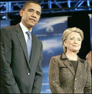 Obama Offer Clinton Job
