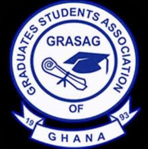 GRASAG Warns Government Over Delayed Payment Of Grants