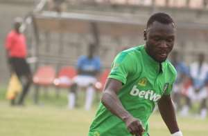 Hearts of Oak In Talks With Bright Adjei – Reports