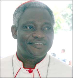 NPP Runs To Cardinal