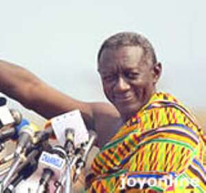 Japan committed to Ghana despite global crisis