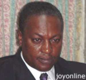 NDC to invest in genuine social dialogue