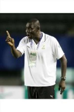 Tetteh upbeat of Wafu success