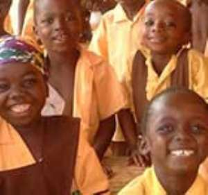 Parents urged to give children quality education