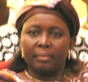Women urged to vote for NPP