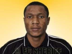 Rajevac wants Yeboah action