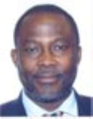Spio-Garbrah Calls On Other ContestantsTto Sign A Pact
