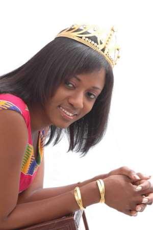 Miss Ghana @ 50