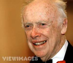 James Watson