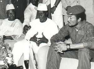 The Bimbila Lies:  The Real Reason Why Rawlings Overthrew Liman