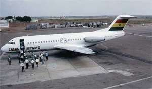 Antrak Buys Ghana Air Planes