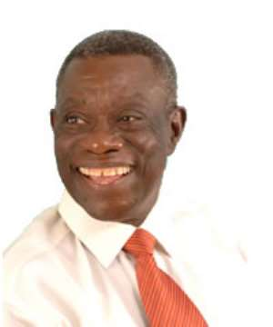 Ghana fevers with Global Economic and Financial Storm