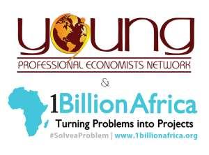 Young Professional Economists Network (YPEN) Partners 1Billion Africa (1BA)