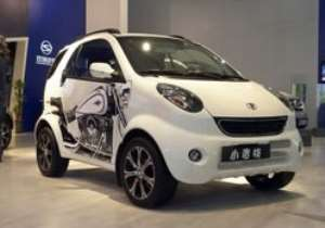 China to consolidate auto industry