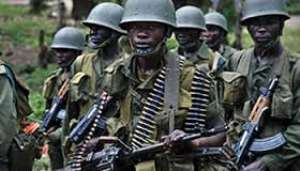 Opoku Gakpo writes: Are our soldiers the wisest people in Africa?