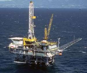 Anadarko to go ahead with deep-water drilling in Gulf