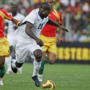 Cardiff City signs Owusu-Abeyie on loan