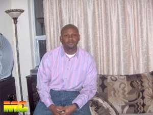 Alan Kyeremanteng cannot Lead a United NPP