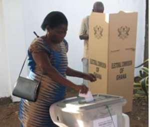Ground Floor: Ghana's myth-breaking Election 2008