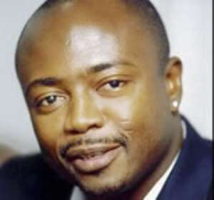 Another Abedi Pele son for Black Stars