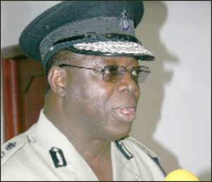 New IGP Takes Over