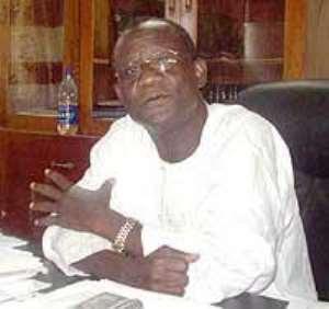 Speaker can't act as president - Larry Bimi